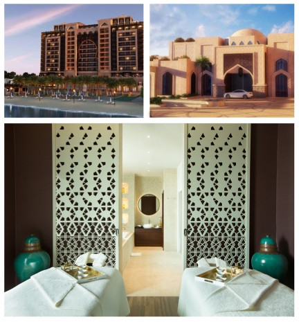 GOCO Spa at Ajman Saray