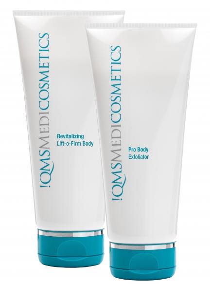 Skin care body