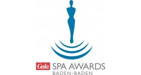 I.S.E. Treatment Wins Top Gala Spa Award 2014