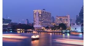 QMS Medicosmetics Launches at Mandarin Oriental, Bangkok