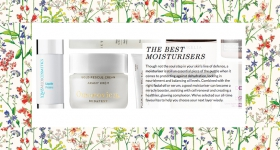 Top Moisturisers for Healthy, Luminous Skin