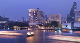 thailand, capital bangkok 5 star luxury, skincare