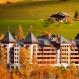 The Alpina Gstaad's Six Senses Spa