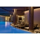 indoor pool, spa experience, skincare winter months
