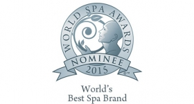 Celebrating Spa Excellence - World Spa Awards 2015
