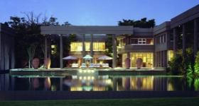 Saxon Boutique Hotel & Spa, South Africa
