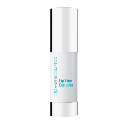 Instantly smoothing and plumping serum for the upper lip area
