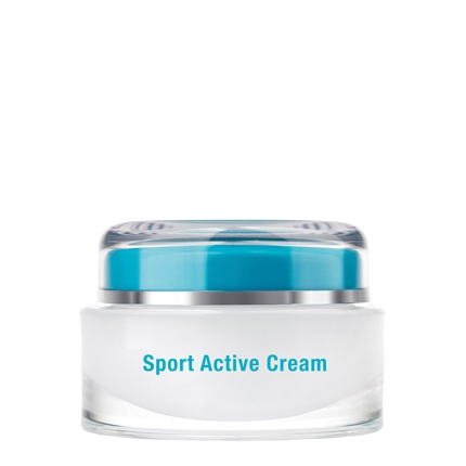 A lightly tinted cream that works with every skin tone.