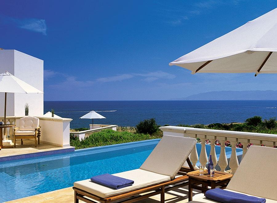 Herrausragende Spa Hotels