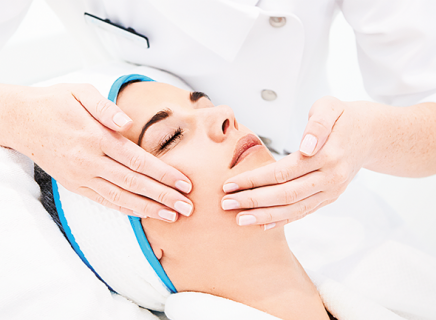 Facials, Spa, Beauty, Anti-aging, treatments for the face