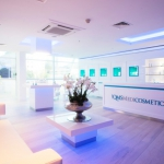 !QMS Skin Spa at The Lowry Hotel, Manchester