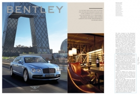 Bentley Magazine