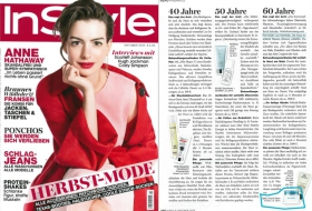 Instyle neck & More Moisturizers